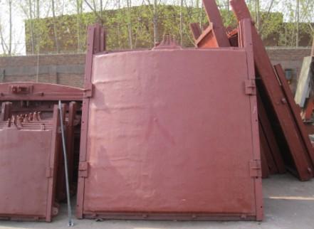 铸铁镶铜闸门厂家(产品1)
